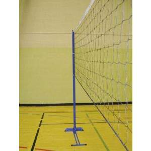 Volleyball/Badminton Combination Posts by Podium 4 Sport