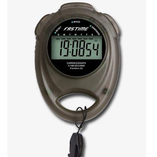 Fastime 25 Stopwatch by Podium 4 Sport