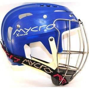 Mycro Hurling Helmet by Podium 4 Sport
