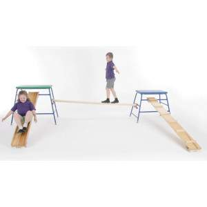 Agility Set (10 Pieces) by Podium 4 Sport
