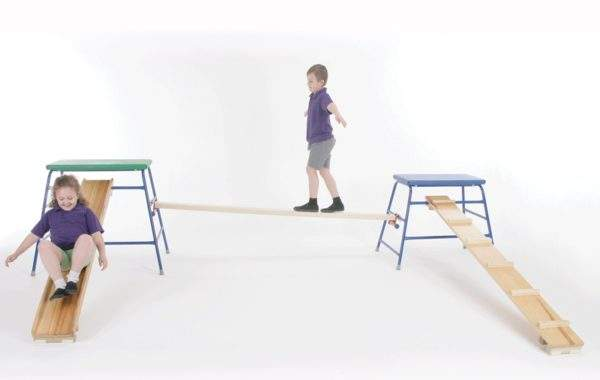 Agility Set (10 Pieces) by Podium 4 Sport