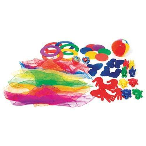 Early Years Pack by Podium 4 Sport