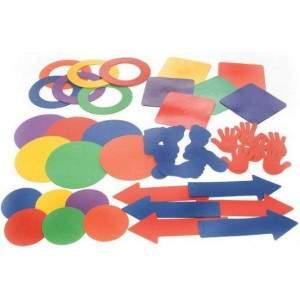 Floor Marking Kit by Podium 4 Sport