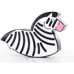 Soft Play Rocker Zebra by Podium 4 Sport
