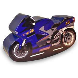 Soft Play Superbike by Podium 4 Sport