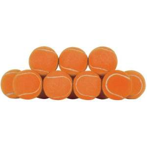 Low Compression Tennis Ball by Podium 4 Sport