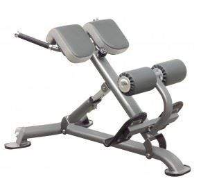 Impulse IT Multi Hyperextension by Podium 4 Sport