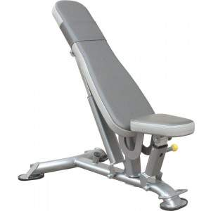 Impulse IT Multi-Adjustable Bench by Podium 4 Sport