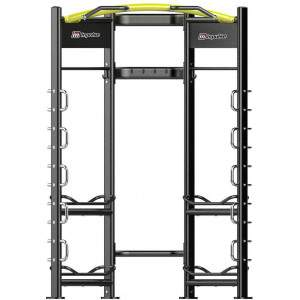 Impulse Zone Stretch Station by Podium 4 Sport