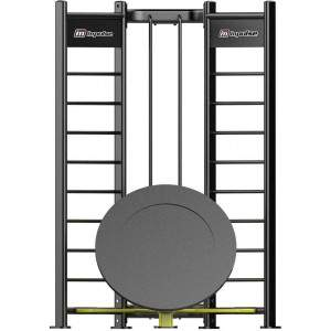 Impulse Zone Rebounder Station by Podium 4 Sport