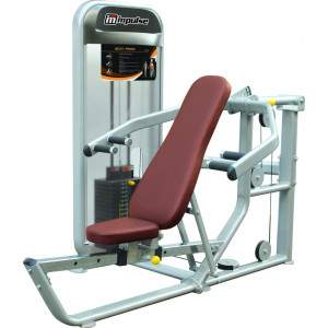 Impulse PL Dual Multipress 170lbs by Podium 4 Sport