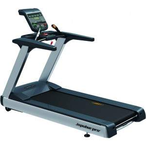 Impulse RT700 Treadmill by Podium 4 Sport