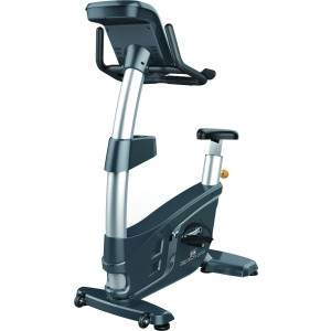 Impulse RU500 Upright Bike by Podium 4 Sport