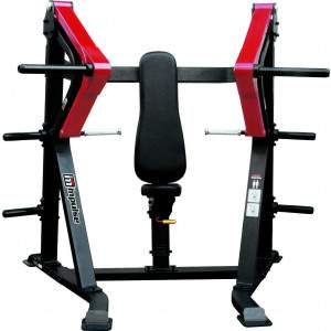 Impulse Sterling Chest Press by Podium 4 Sport