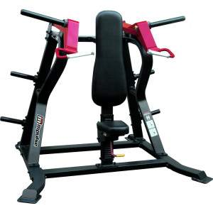Impulse Sterling Shoulder Press by Podium 4 Sport