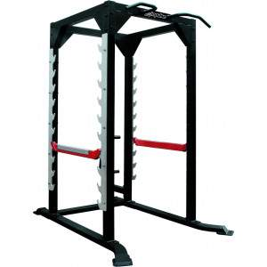 Impulse Sterling Power Rack by Podium 4 Sport