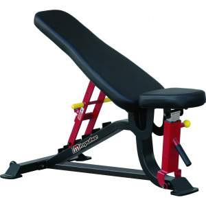 Impulse Sterling FID Bench by Podium 4 Sport