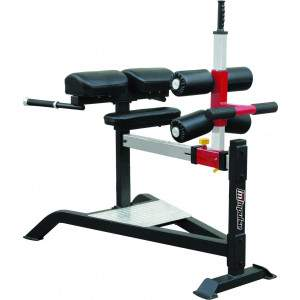 Impulse Sterling Glute Ham Bench by Podium 4 Sport