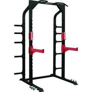 Impulse Sterling Half Rack by Podium 4 Sport