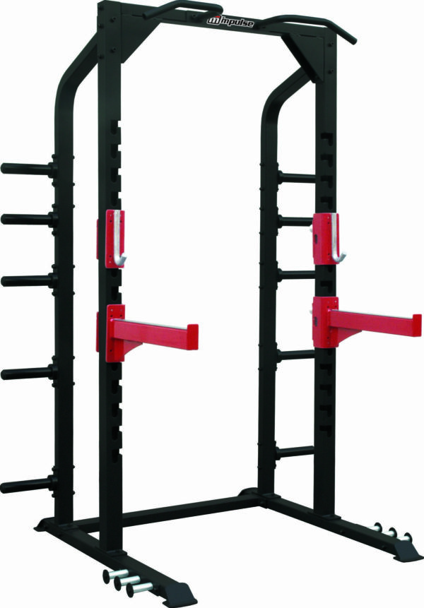 Impulse Sterling Half Rack by Podium 4 Sport