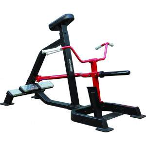 Impulse Sterling Incline Row by Podium 4 Sport