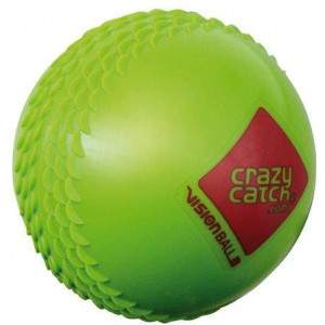 Crazy Catch Vision Ball Level 2 - 6 Pack by Podium 4 Sport