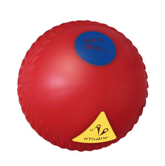 Crazy Catch Vision Ball Level 3 - 6 Pack by Podium 4 Sport