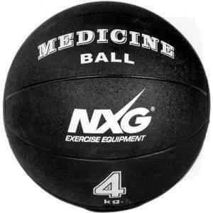 NXG Medicine Ball 4kg by Podium 4 Sport