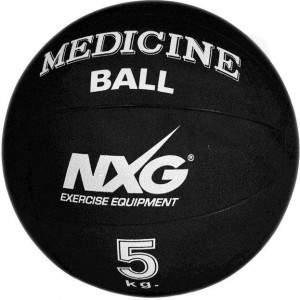 NXG Medicine Ball 5kg by Podium 4 Sport