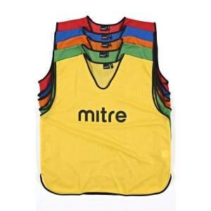 Mitre Pro Level Training Bib by Podium 4 Sport