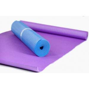 NXG PVC Yoga Mat by Podium 4 Sport