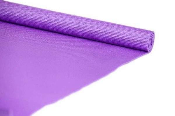 NXG PVC Yoga Mat by Podium 4 Sport