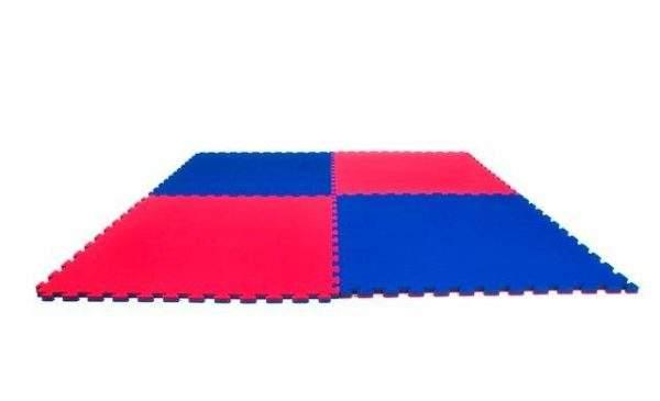 Promat Jigsaw Mat by Podium 4 Sport