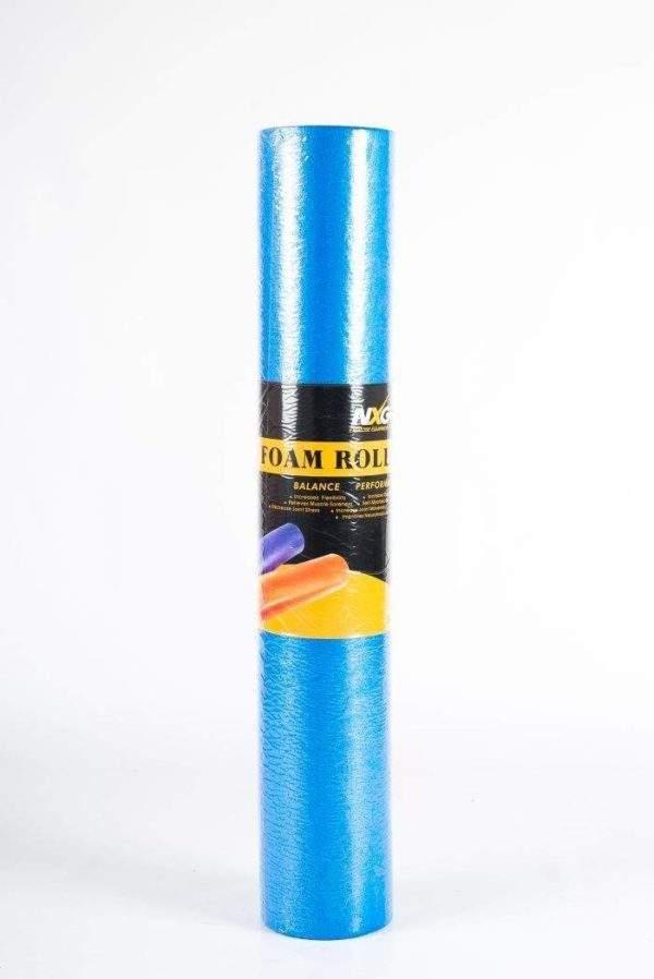 NXG Foam Roller Standard Blue by Podium 4 Sport