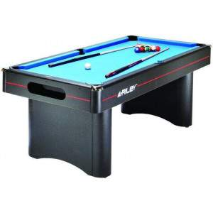 Riley 6' Pool Table by Podium 4 Sport