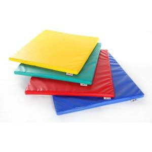 Soft Play Mat by Podium 4 Sport