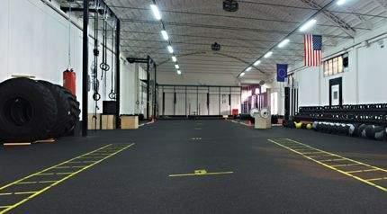 Sportec Flooring   Podium 4 Sport