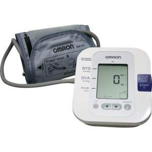 Omron M3 Blood Pressure Monitor by Podium 4 Sport