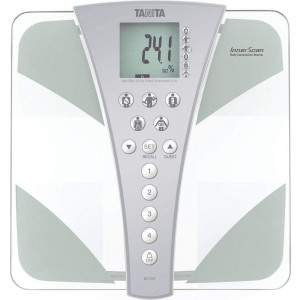 Tanita BC543 Body Composition Monitor Scale by Podium 4 Sport