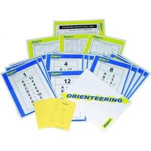 Orienteering Pack by Podium 4 Sport