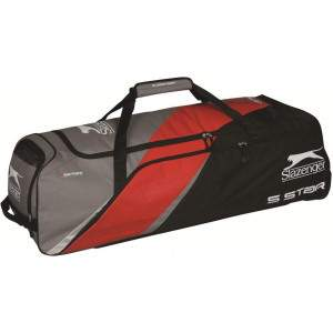 Slazenger Wheelie Bag by Podium 4 Sport
