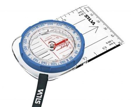 Silva Field Compass 7 by Podium 4 Sport