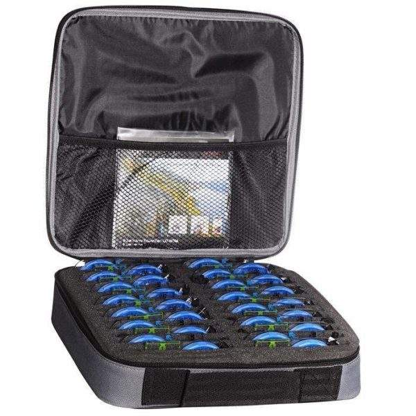 Silva Compass Storage Case by Podium 4 Sport
