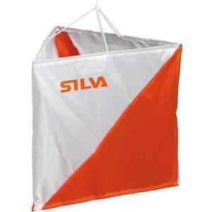 Silva Orienteering Flags 6cm x 6cm by Podium 4 Sport