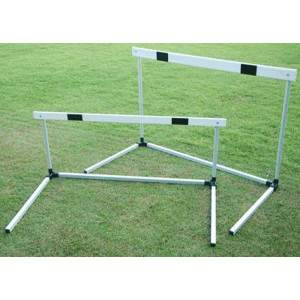 Alloy Hurdle Junior by Podium 4 Sport
