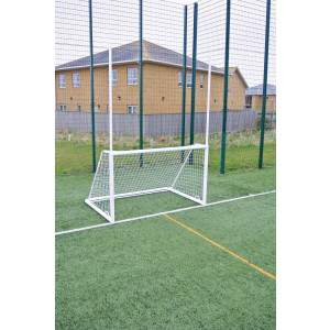 Harrod Gaelic Self Weighted Junior Goal 3m x 1.83m by Podium 4 Sport