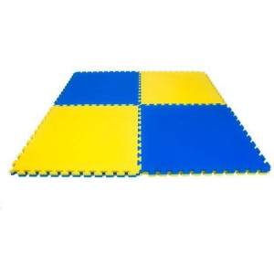 Promat Jigsaw Judo Mat Tatami Finish 1m x 1m x 40mm by Podium 4 Sport