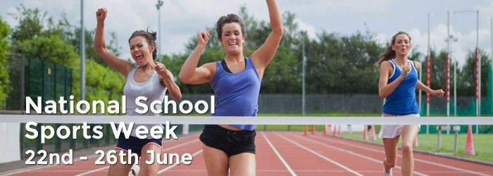 School Sports Day