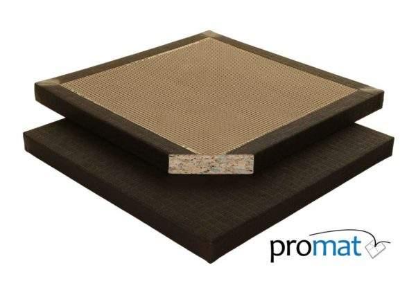 Promat Competition IJF Judo Mat 1m x 1m x 40mm by Podium 4 Sport