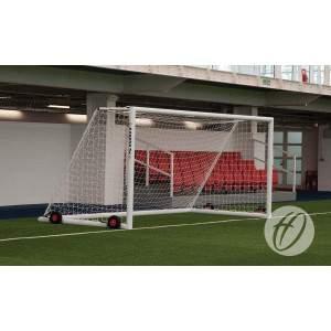 Harrod 3G Weighted Portagoal 9 v 9 by Podium 4 Sport